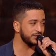 Slimane remporte The Voice 5 - émission du samedi 14 mai 2016