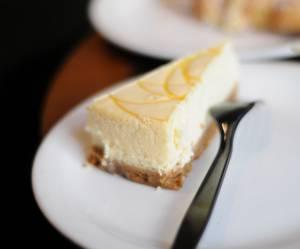 La recette fantastique du cheesecake sans cuisson