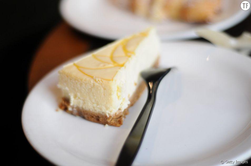 La recette du cheesecake sans cuisson et sans gélatine