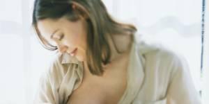 L'allaitement ne ferait pas maigrir, c'est scientifiquement prouvé