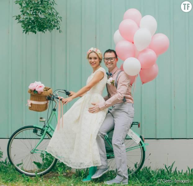 5 applications pour bien préparer son mariage