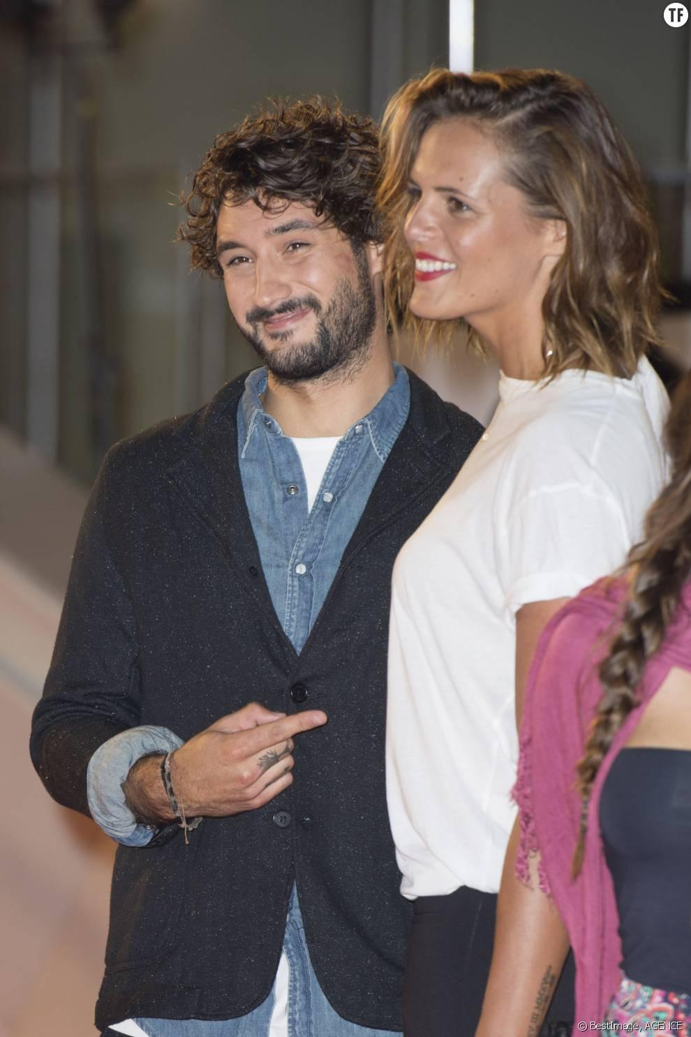 Laure Manaudou et son compagnon Jérémy Frérot