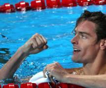 Championnats d'Europe de natation 2016 : heure et chaîne de la finale de Camille Lacourt (17 mai)