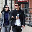 Orlando Bloom en couple avec Katy Perry