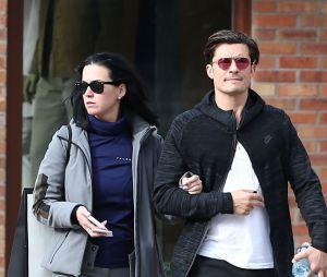 Orlando Bloom en couple avec Katy Perry