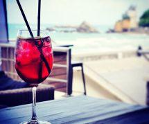 3 recettes de cocktails à base de vin à savourer cet été