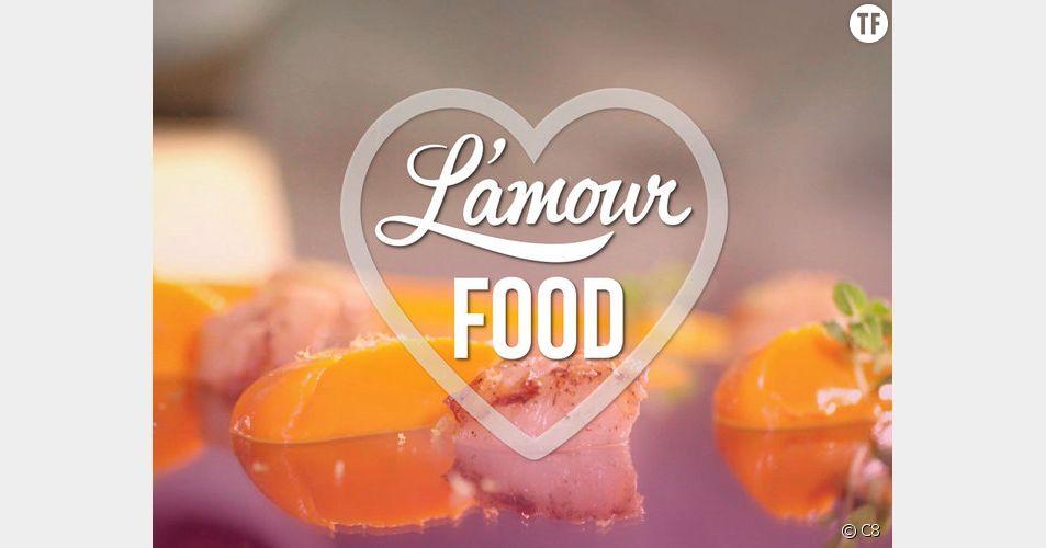 L'amour food : épisodes du lundi 12 décembre 2016