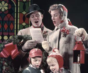 La playlist alternative de Noël pour éviter l'overdose de Mariah Carey
