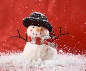DIY de Noël : comment fabriquer de la fausse neige