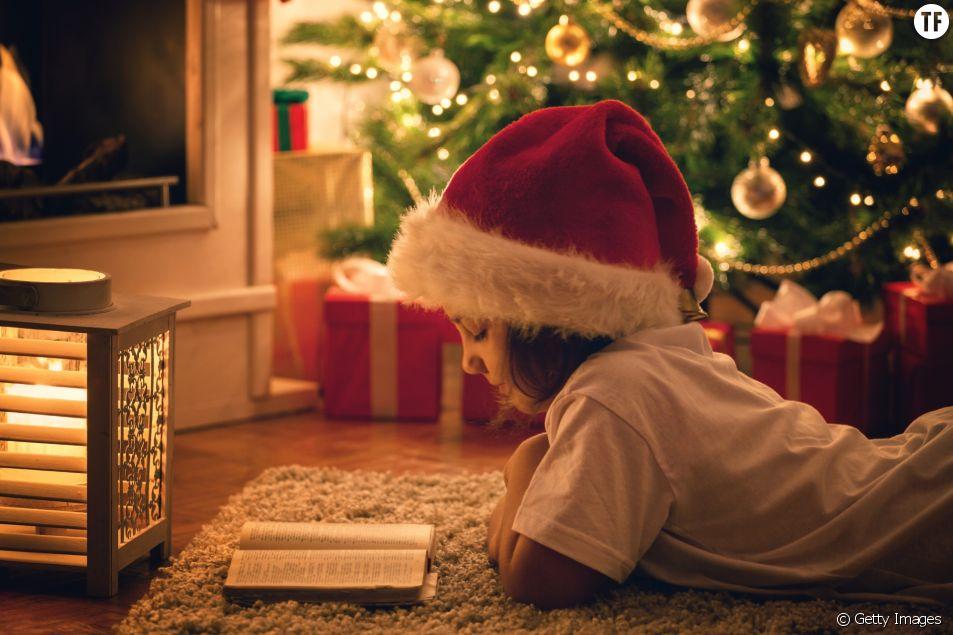 Noël 2016 : 13 livres pour les enfants à mettre au pied du sapin