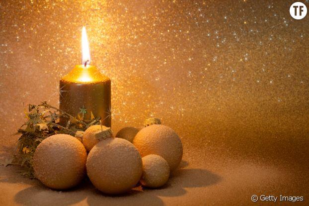 Trouvez sur Le Bon Coin des bougies de Noël