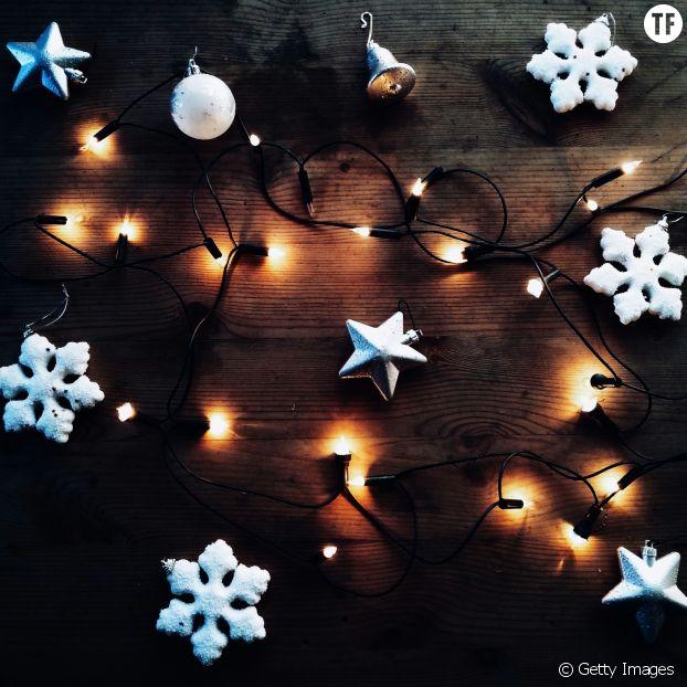 Trouvez de jolies guirlandes de Noël sur Le Bon Coin