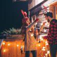 10 idées de décorations de Noël dénichées sur Le Bon Coin