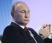 Vladimir Poutine : le président russe cultive le mystère sur son couple et ses enfants