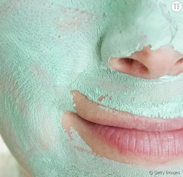 Le masque miracle anti-comédon