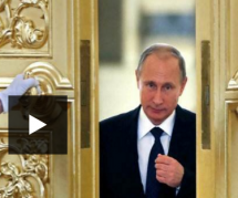 Vladimir Poutine : deux émissions consacrées au président russe sur France 2 replay (15 décembre)