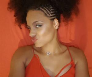 Elle a la première Guyanaise à devenir Miss France