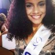 Alicia Aylies succède à Iris Mittenaere