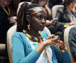 Josephine Kulea, la Kényane qui risque sa vie pour sauver les filles de l'excision