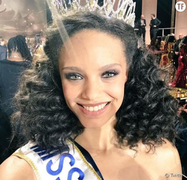 Miss france 2017 alicia aylies est elle en couple ou c libataire terrafemina - Miss france 2017 interview ...