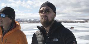 """Leonardo DiCaprio : revoir le documentaire """"Avant le déluge"""" sur France 5 Replay"""