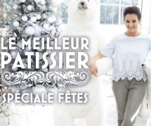 Meilleur pâtissier spéciale fêtes : revoir l'émission du mercredi 21 décembre sur M6 Replay / 6Play