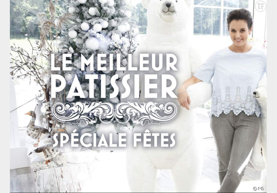Meilleur pâtissier spéciale fêtes : émission du 21 décembre 2016