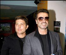 George Michael : 15 ans d'amour avec Kenny Goss, l'homme de sa vie (photos)