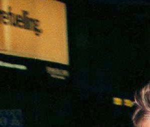 Le chanteur George Michael et son ex petit-ami Kenny Goss en 1999