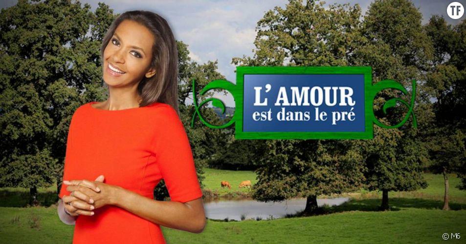 L'amour est dans le pré saison 12 sur M6
