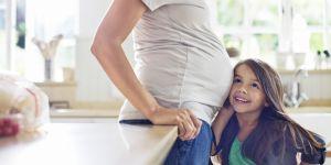 Comment préparer un enfant à l'arrivée d'un petit frère ou une petite soeur