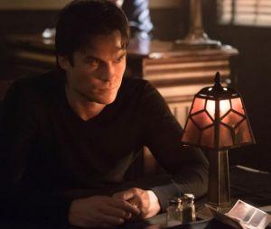 Damon dans l'épisode 11 de la saison 8 de The Vampire Diaries