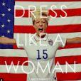 #DressLikeAWoman : la réponse des Américaines à la sortie sexiste de Donald Trump