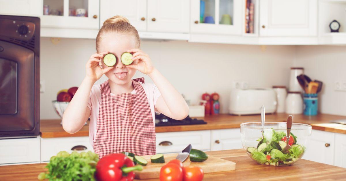 5 recettes bio et faciles 224 cuisiner avec les enfants