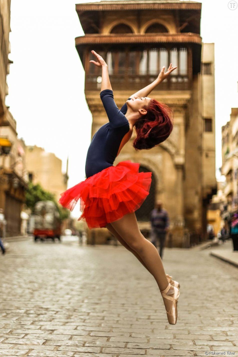 Ballerinas of Cairo : quand les Égyptiennes se réapproprient les rues en dansant
