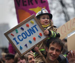 La journée sans femmes : une grève générale se profile contre Donald Trump