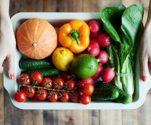 On sait pourquoi les végétariens vivent plus longtemps que les carnivores