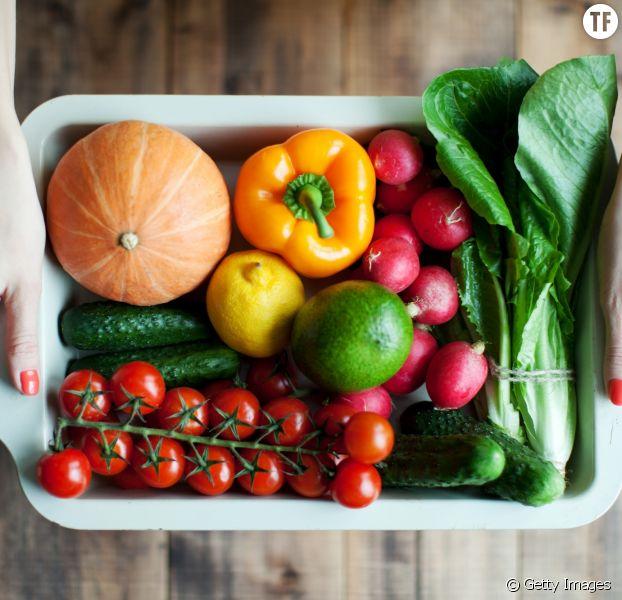 Pourquoi les végétariens vivent plus longtemps que les carnivores
