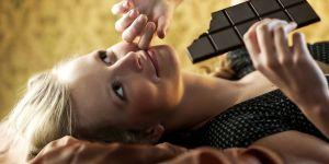 Alerte meilleur job du monde : être payée pour manger du chocolat