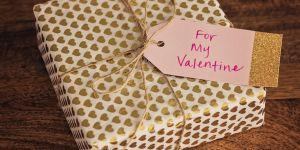 Saint-Valentin 2017 : notre sélection de cadeaux mignons mais pas cuculs