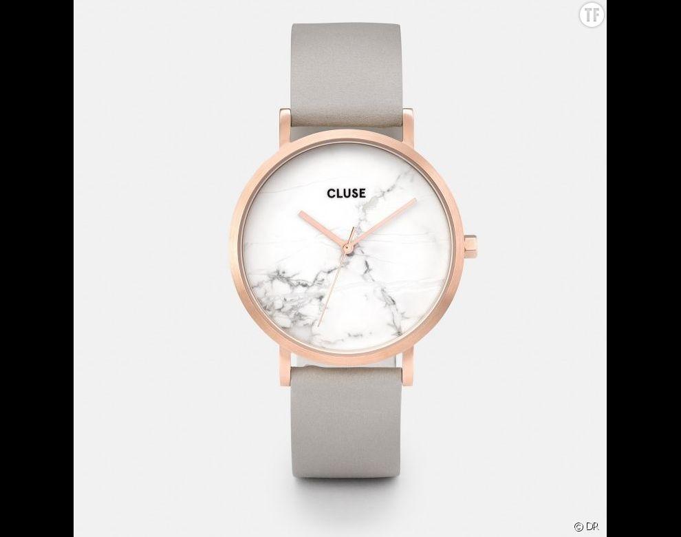 Montre La Roche,  159 euros chez Cluse