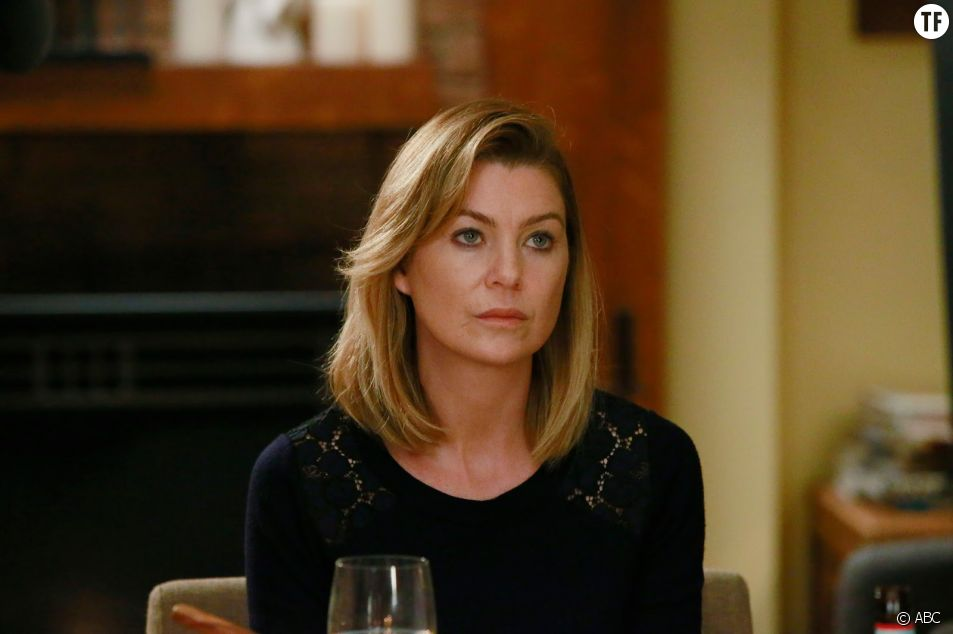 Grey's Anatomy saison 13 : l'épisode 12 en streaming vost