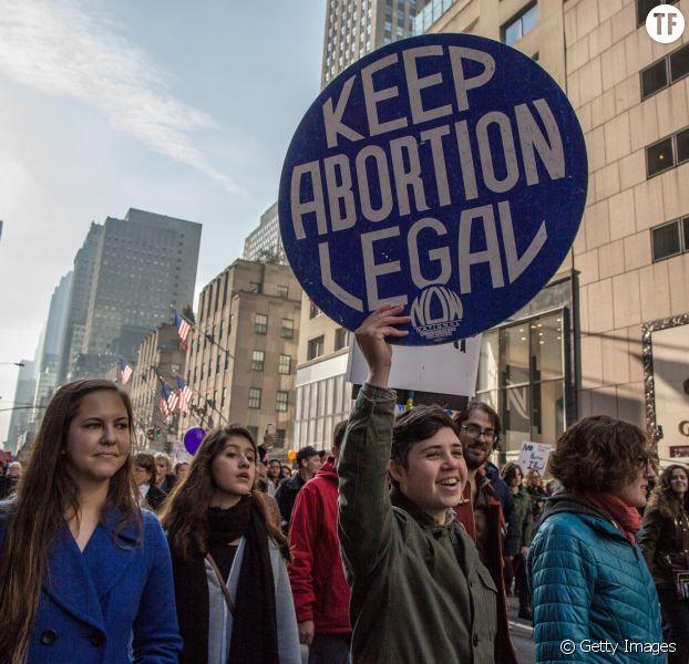 En Arkansas, la loi autorise maintenant les hommes à empêcher leur femme d'avorter