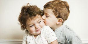 35 raisons de se réjouir d'avoir un frère