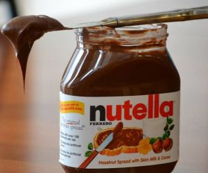 Cette photo va vous convaincre de ne plus jamais manger de Nutella