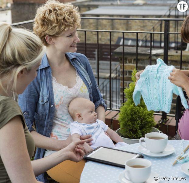 Les trois types de mamans à éviter