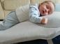 10 millions de personnes ont vu cette vidéo d'un bébé se faisant bercer