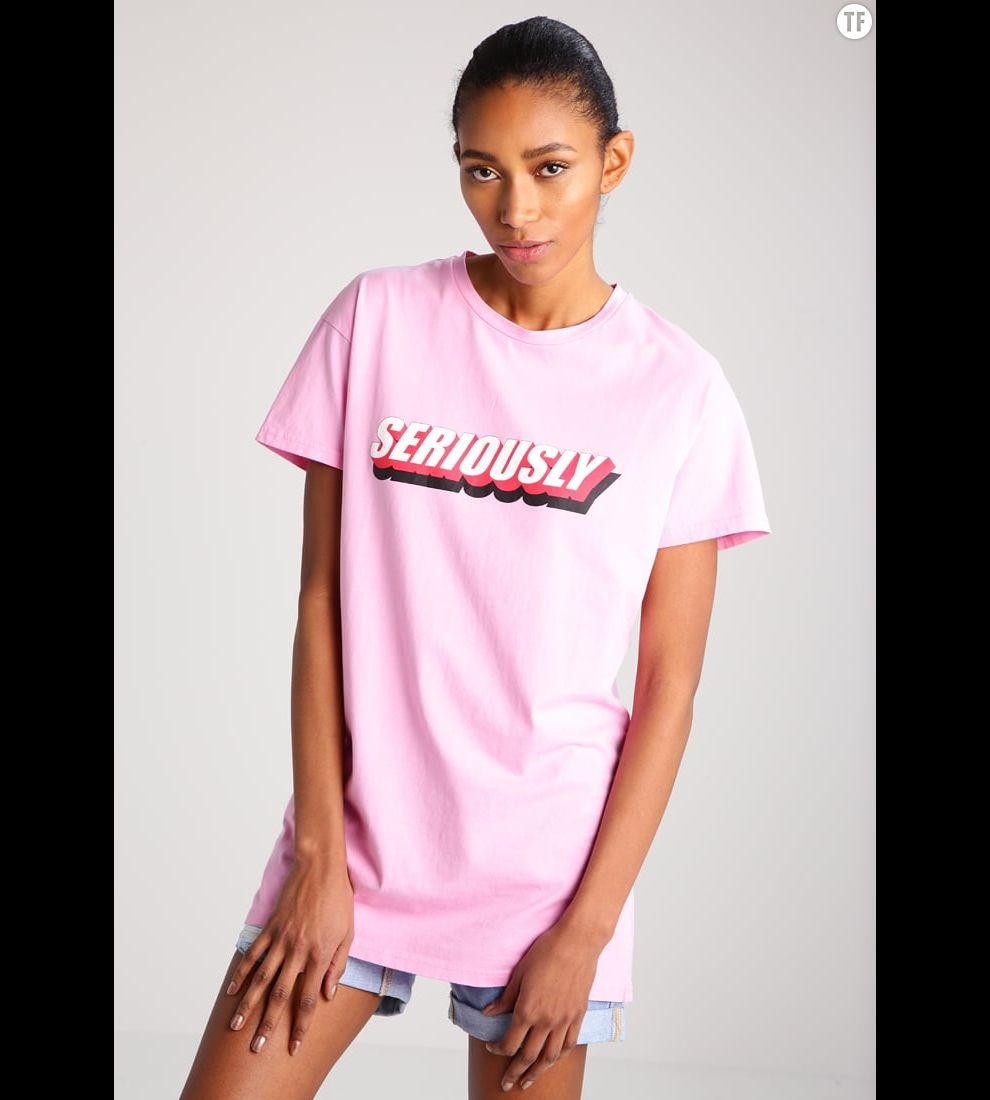 T-shirt Bik Bok sur Zalando, 20€