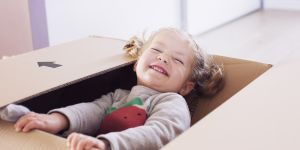 6 idées d'activités d'intérieur pour les enfants