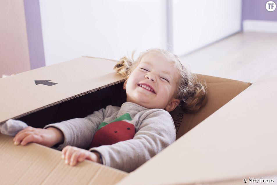 Idées d'activités d'intérieur pour les enfants